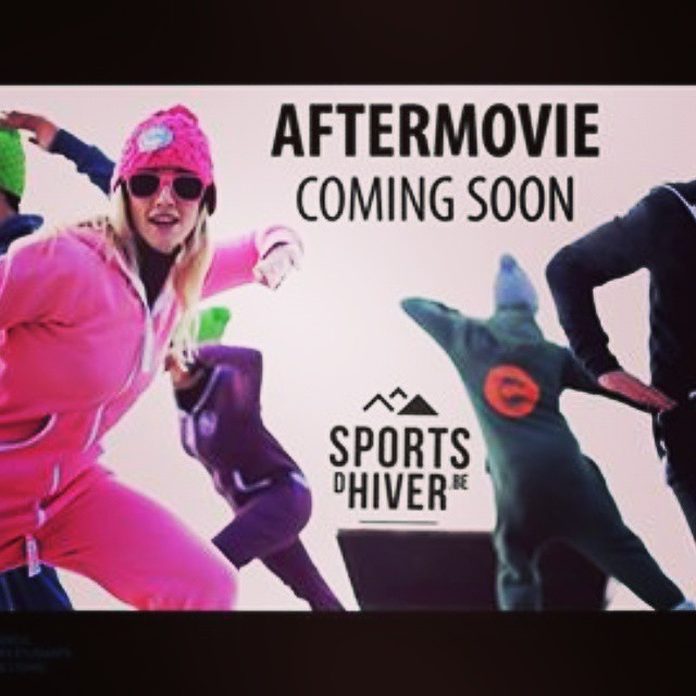 Find it on my page facebook.com/louispetitfilms #aftermovie #comingsoon #sportsdhiver.be #cichec #bigair #ski #foliedouce #meribel #filmsbylouispetit #bestoftheday #instacool #swag #instagood #awesome #viral #buzz #girl #followme #style